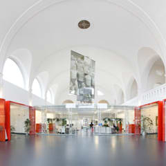 Office buildings by Jensen Raumkonzept & Design