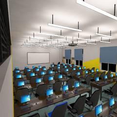 مدارس تنفيذ Saventure infratech