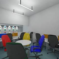 學校 by Saventure infratech