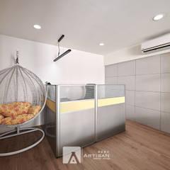 芸匠室內裝修設計有限公司:  tarz Ofisler ve Mağazalar
