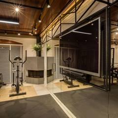 Gym by ZOMA Arquitetura
