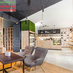 Lojas e espaços comerciais  por xuongmocso1
