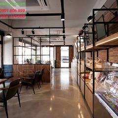 Офисы и магазины в . Автор – xuongmocso1
