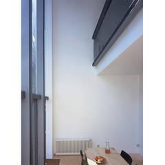 Walls by jvantspijker & partners,