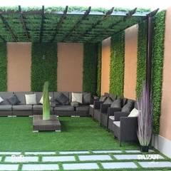 حديقة تنفيذ تنسيق الحدائق ,