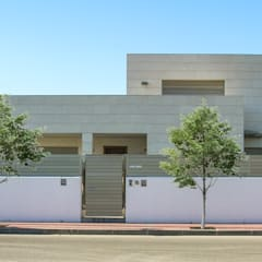 Houses by Albaladejo Arquitectos