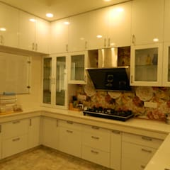 Built-in kitchens by hearth n home
