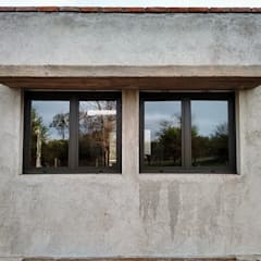 Windows by 1.61 Arquitectos