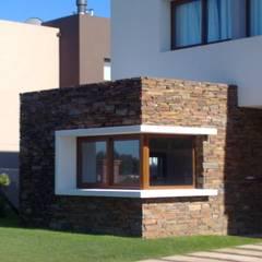 Walls by Bugna Piedras,