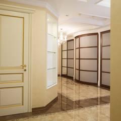 Частный интерьер: двери в . Автор – Hardbark,