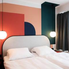 THE DOT HOTEL:  Hotels von LOVA