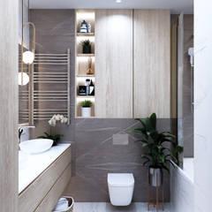 حمام تنفيذ design_project__