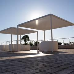 Projekty,  Hotele zaprojektowane przez Cagis