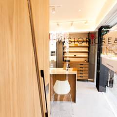 Doors by On Designlab.ltd