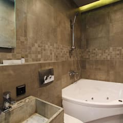 Baños de estilo  por Eli's Home