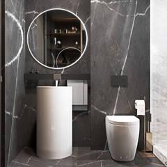 ห้องน้ำ by Diff.Studio