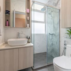 Bathroom Interior Design Ideas Inspiration Pictures Homify