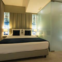 Hotel S.Bento: Hotéis  por Projecto 84