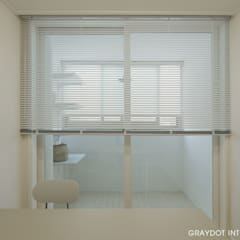 Media room by 그레이도트