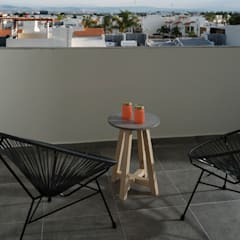 Patios & Decks by GAIA