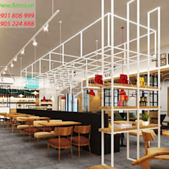 :  Offices & stores by xuongmocso1