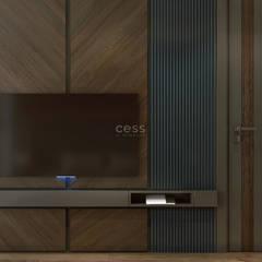 Projekty,  Sprzęty RTV zaprojektowane przez Cess İç Mimarlık