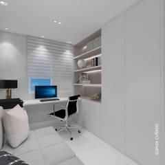 مكتب عمل أو دراسة تنفيذ Sph Interiores