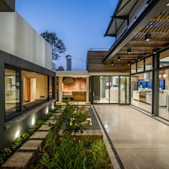Teras by John Smillie Architects