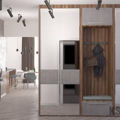Corridor & hallway by Ksenia Cherkashyna