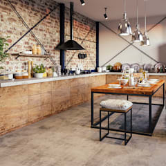 Kitchen by B&D