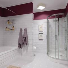 B&Dが手掛けた浴室,