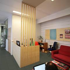 Bureau Moderne Idees Inspiration Homify