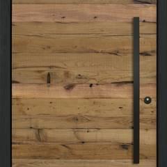 Front doors by Kneer GmbH, Fenster und Türen