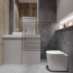Wijnkelder door RICH HOME - дизайн интерьера, декорирование