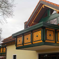 Balkon door GEWA Balkonsysteme GmbH