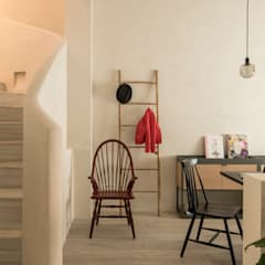 Study/office by The Room Studio
