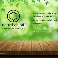 Garden by NATURHABITAT