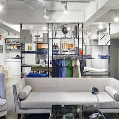 DAL DUCA SHOWROOM - HONG KONG by M2A Design Classic