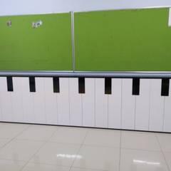 مدارس تنفيذ Tatami design