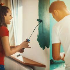 Tintas Plásticas Lisas - Tintas Plásticas Acetinadas - Tintas Texturadas: Paredes  por argatintas®