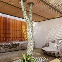 RK HOUSE: Rumah oleh midun and partners architect,