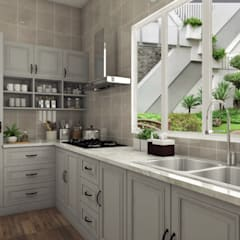Kitchen by PT. Leeyaqat Karya Pratama