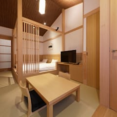 Hotels by 株式会社KADO一級建築士事務所