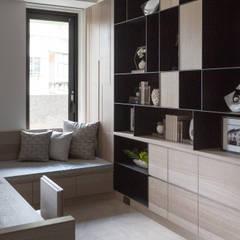مكتب عمل أو دراسة تنفيذ 富亞室內裝修設計工程有限公司