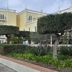 Hotéis: Jardins  por Jardins do Paço