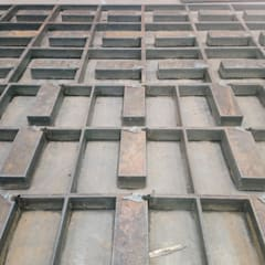 Roof by Transformaciones Metalicas y Manufacturas A y S, S.de R. L. de C. V.
