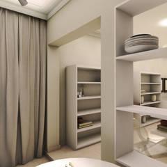 Valentina Per La Casa Lojas & Imóveis comerciais clássicos por Studio 15|20 Arquitetura Clássico