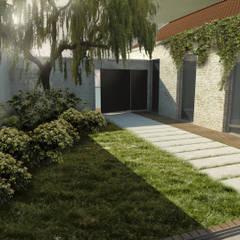 Casa de Campo F. por Studio 15|20 Arquitetura Campestre