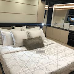 Yachts & jets by Spengler Decor