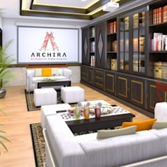 Hotels by CV. ARCHIRA
